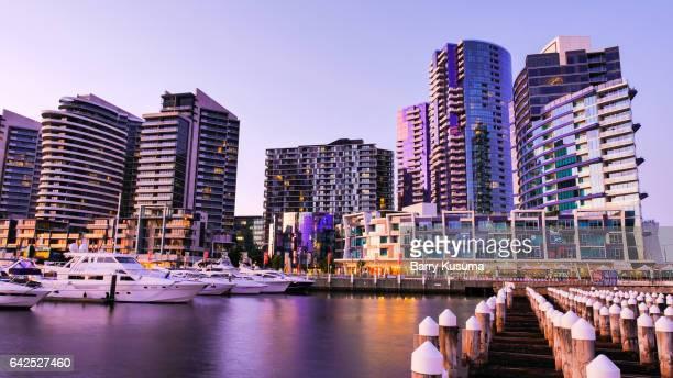 Dokland, Melbourne Australia.