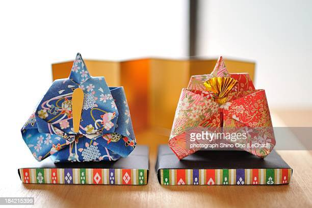 doll festival - hinamatsuri stock pictures, royalty-free photos & images