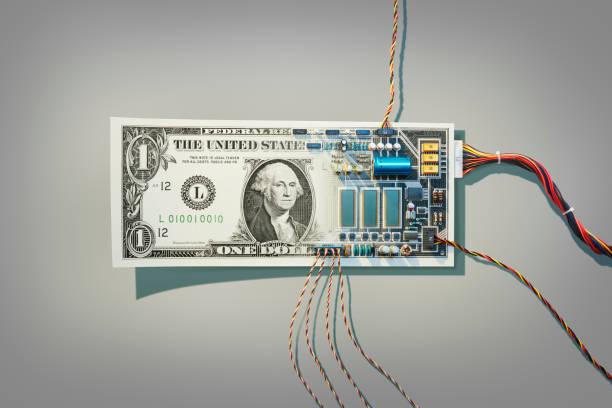 Dollar Digital Bill