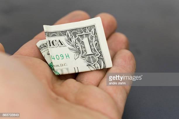 Dollar dollar dollar