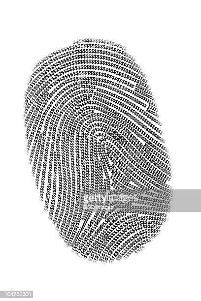 Dollar financial fingerprint