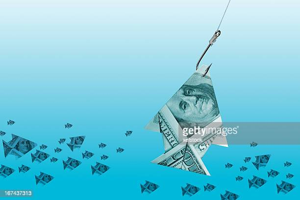 Dollar Fish