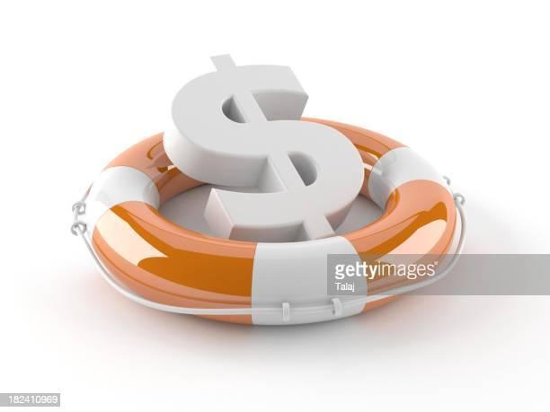 Dollar-Hilfe