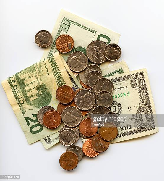 Dollars and cents XXL