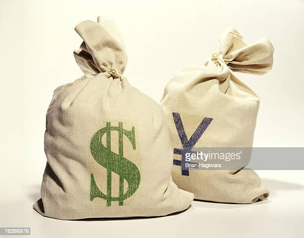 Dollars and Yen