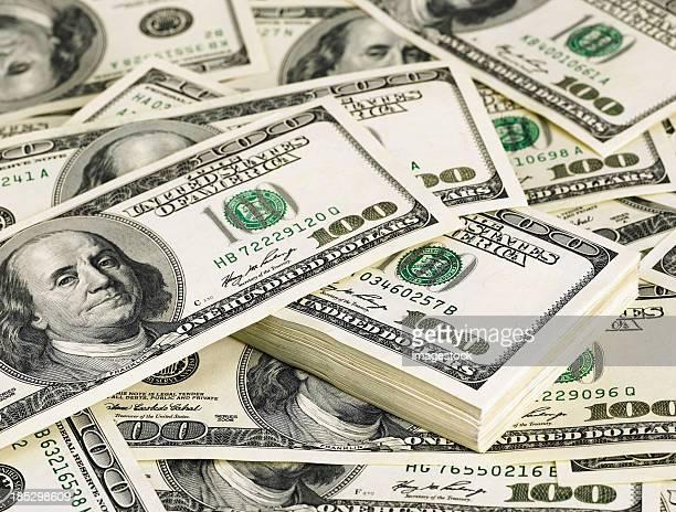 Worlds Best Money Stacks Wallpaper Stock Pictures Photos