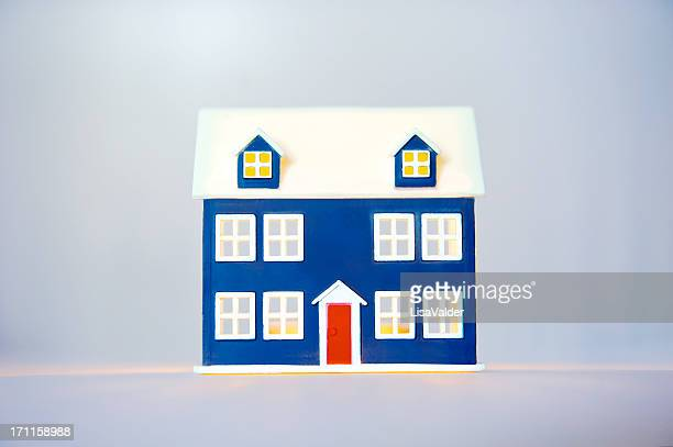 dolls house - dollhouse stock pictures, royalty-free photos & images