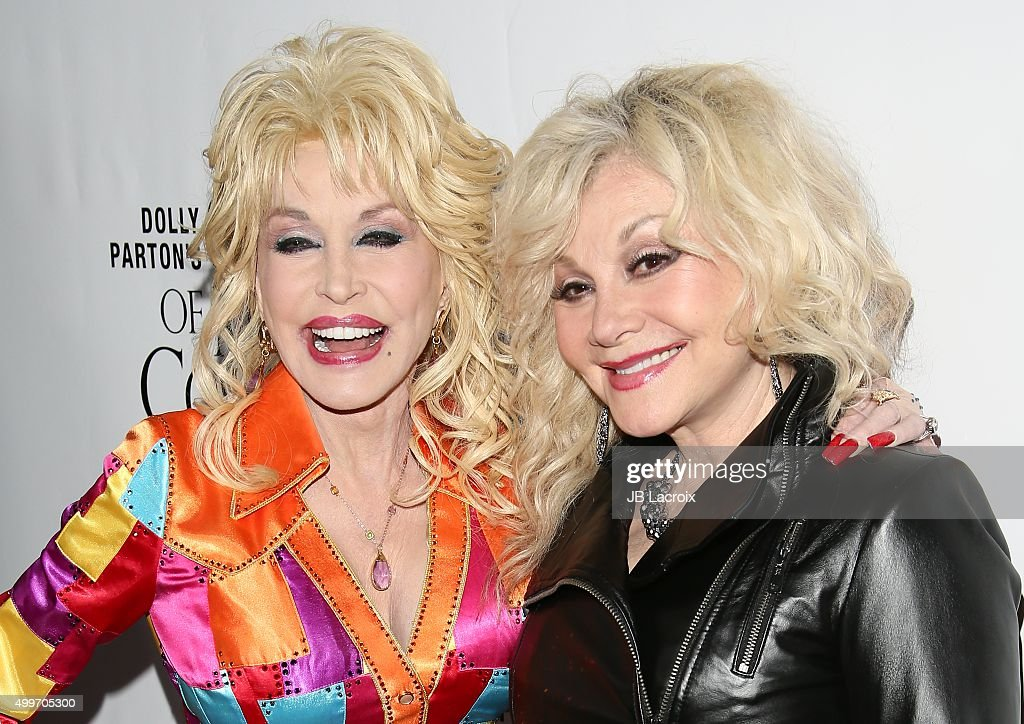 """Premiere Of Warner Bros. Television's """"Dolly Parton's Coat Of Many Colors"""" - Arrivals : News Photo"""