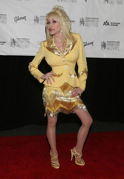Dolly Parton 2007