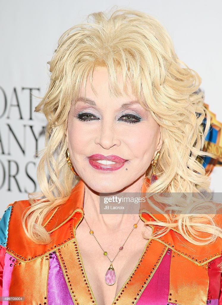 "Premiere Of Warner Bros. Television's ""Dolly Parton's Coat Of Many Colors"" - Arrivals"