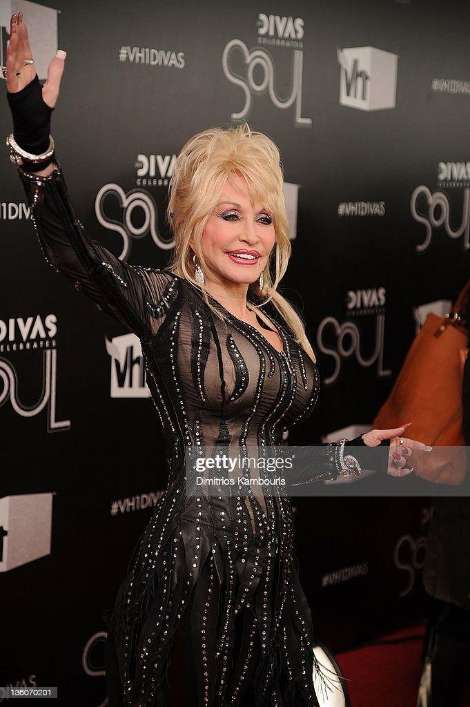 VH1 Divas Celebrates Soul - Arrivals : Nieuwsfoto's