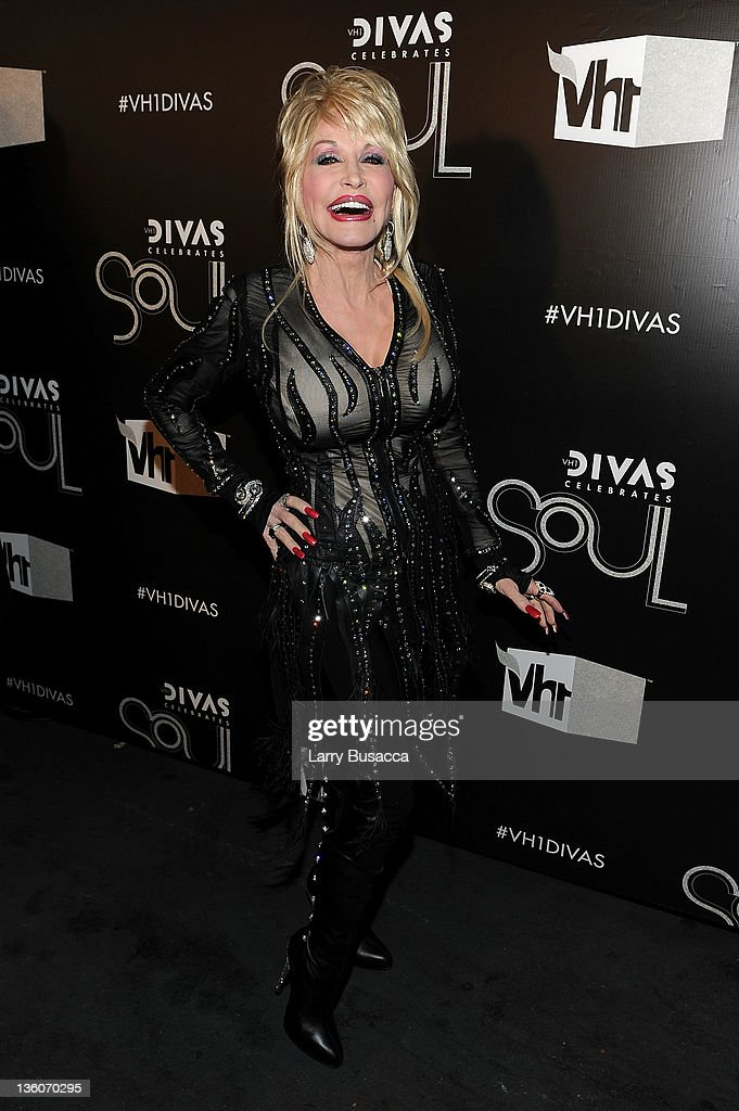 VH1 Divas Celebrates Soul - Arrivals : News Photo
