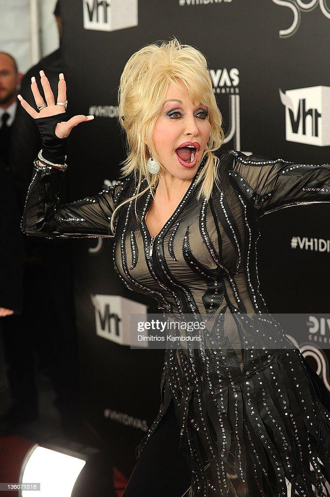 VH1 Divas Celebrates Soul - Arrivals : News Photo