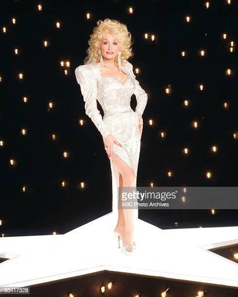 SHOW 1/8/88 Dolly Parton headlined this 198788 primetime variety show