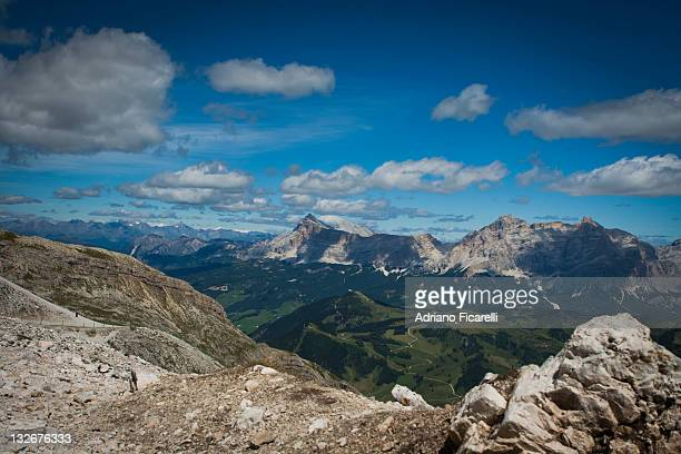 dolomites, italy - adriano ficarelli stock pictures, royalty-free photos & images