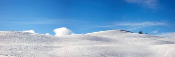 Dolomites, landscape near San Cassiano