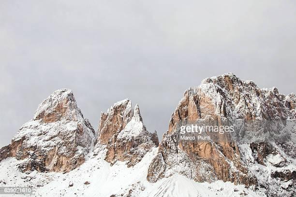 Dolomiti montagne