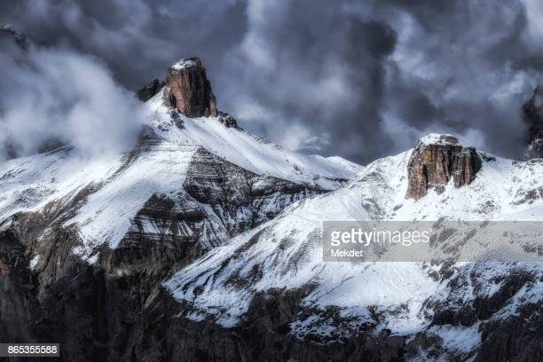Dolomiti in Cloud