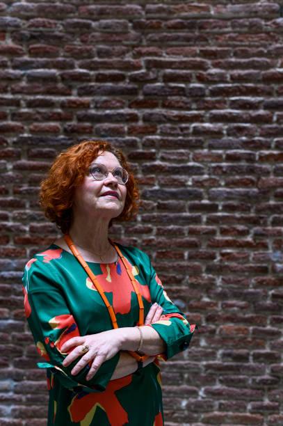 ESP: Dolores Cortes Portrait Session