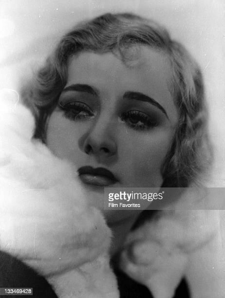 Dolores Costello 1930s