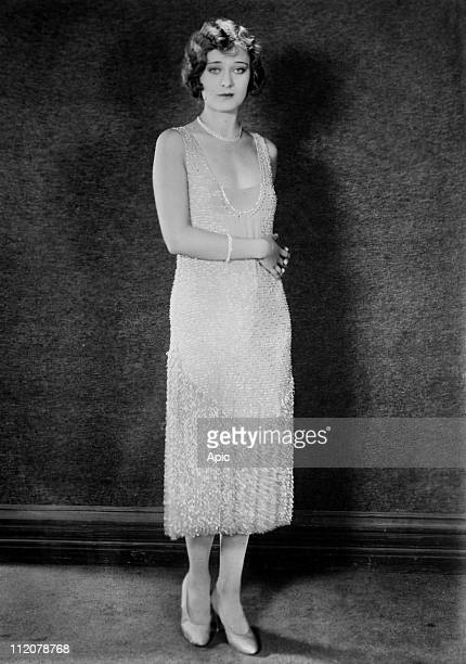 Dolores Costello american actress c 1925