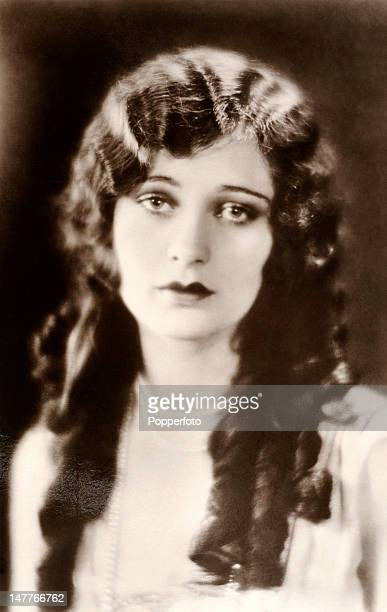 Dolores Costello American film actress circa 1925