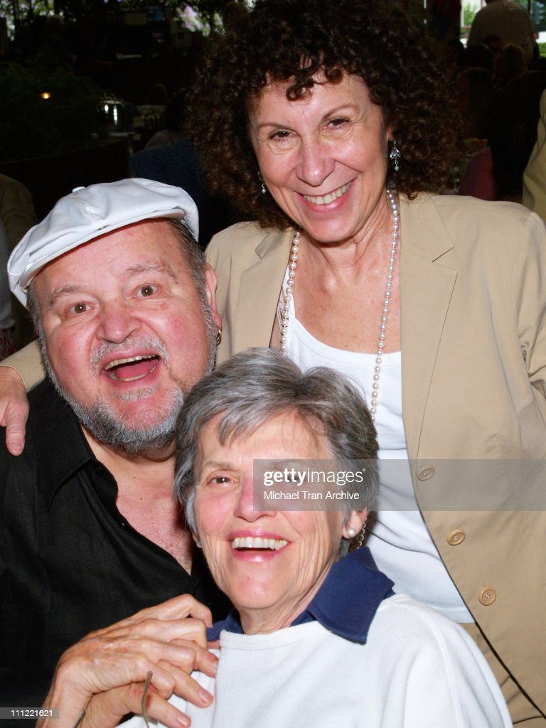 Dom DeLuise, Carol DeLuise and Rhea Perlman during LA's Best Hosts 11th Annual Family Brunch at Sony Pictures Entertainment in Culver City, CA, United States.