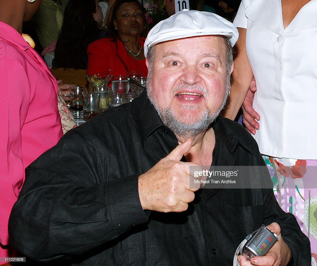 Dom DeLuise during LA's Best Hosts 11th Annual Family Brunch at Sony Pictures Entertainment in Culver City, CA, United States.