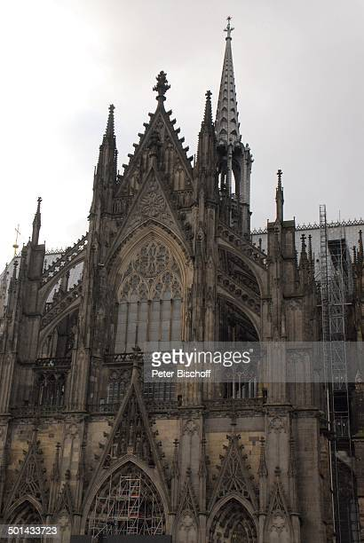 Dom Köln NordrheinWestfalen Deutschland Europa Kirche Reise BB DIG PNr 797/2013
