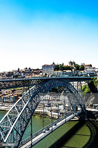Dom Luis Brücke in Porto