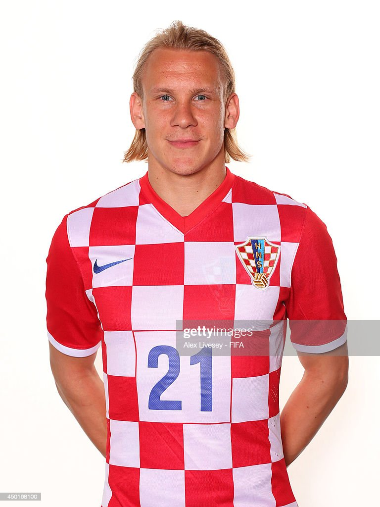 Croatia Portraits - 2014 FIFA World Cup Brazil