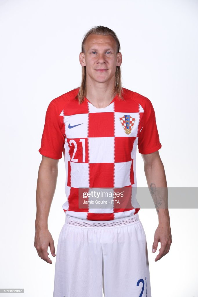 Croatia Portraits - 2018 FIFA World Cup Russia