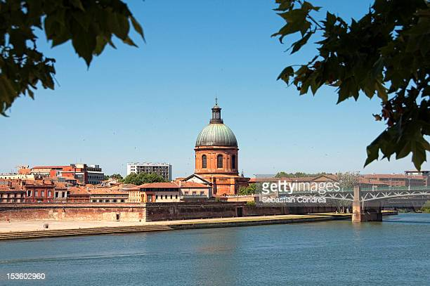Dome de La Grave,Toulouse, France
