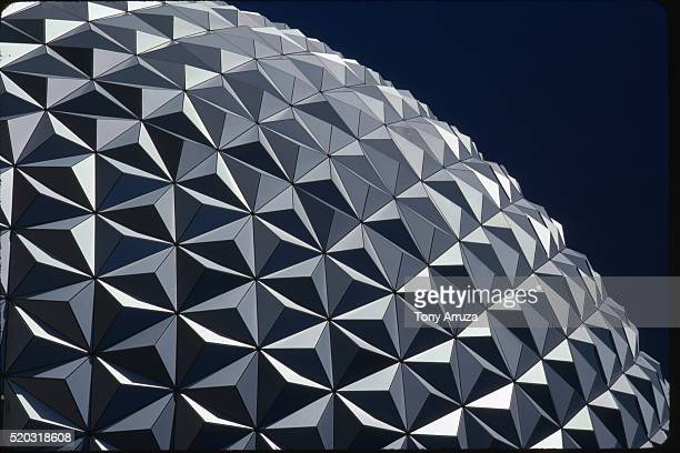 Dome of the Epcot Center