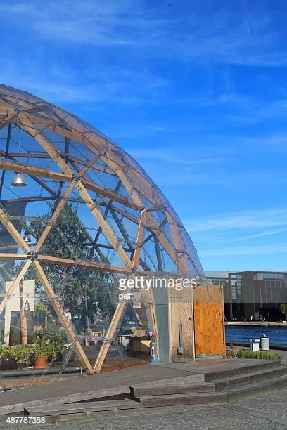 Dome of Visions, Copenhagen - Denmark