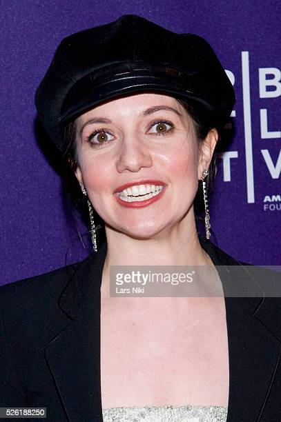 Domenica CameronScorsese at the premiere of Between The Lines during the 2010 Tribeca Film Festival in New York City