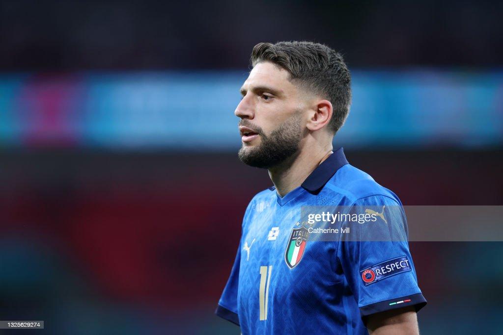 Italy v Austria - UEFA Euro 2020: Round of 16 : News Photo