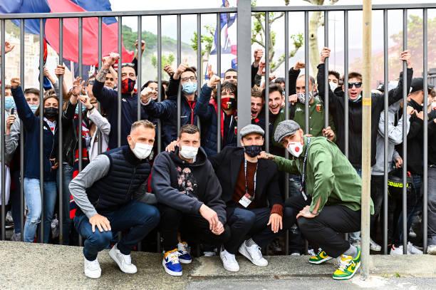 ITA: Genoa CFC v Atalanta BC - Serie A