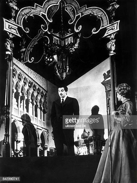 Domenico Modugno 1958