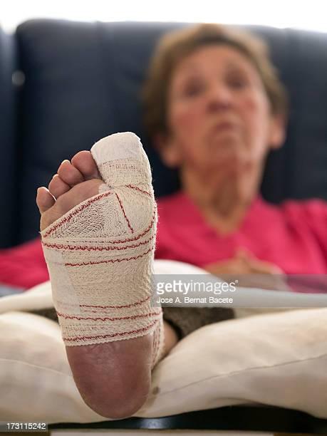 Domestic accidents