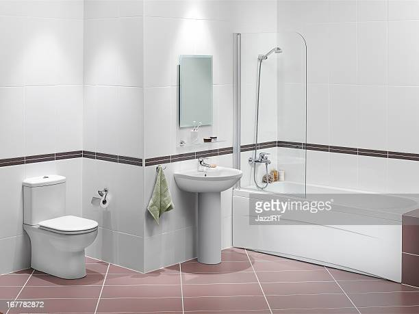 Domestic bathrooms