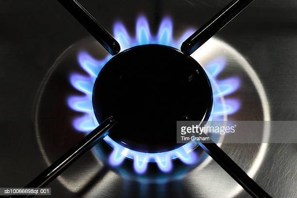 Domestic Gas, UK
