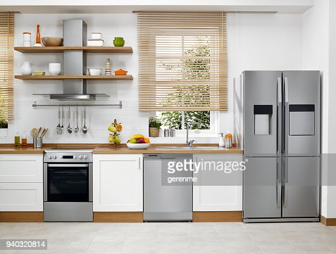 465 781 Kitchen Photos And Premium High Res Pictures Getty Images