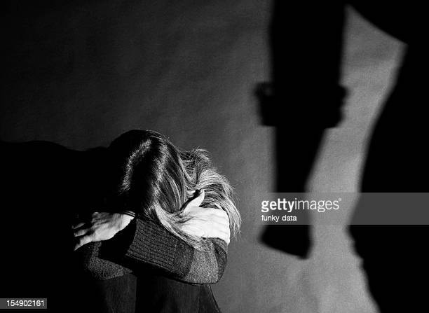 domestic violence - abuse - violence stock photos and pictures