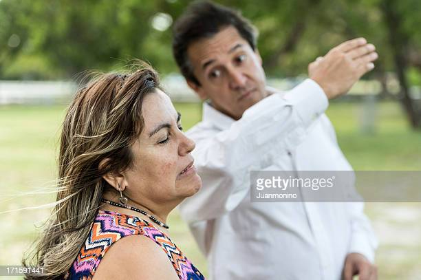 domestic violence - slapping stock pictures, royalty-free photos & images