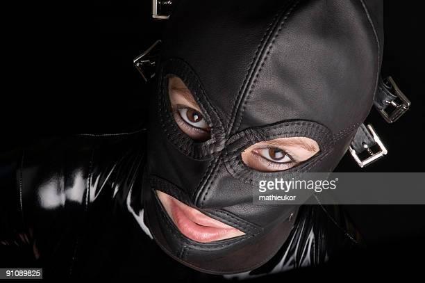 Domination mask