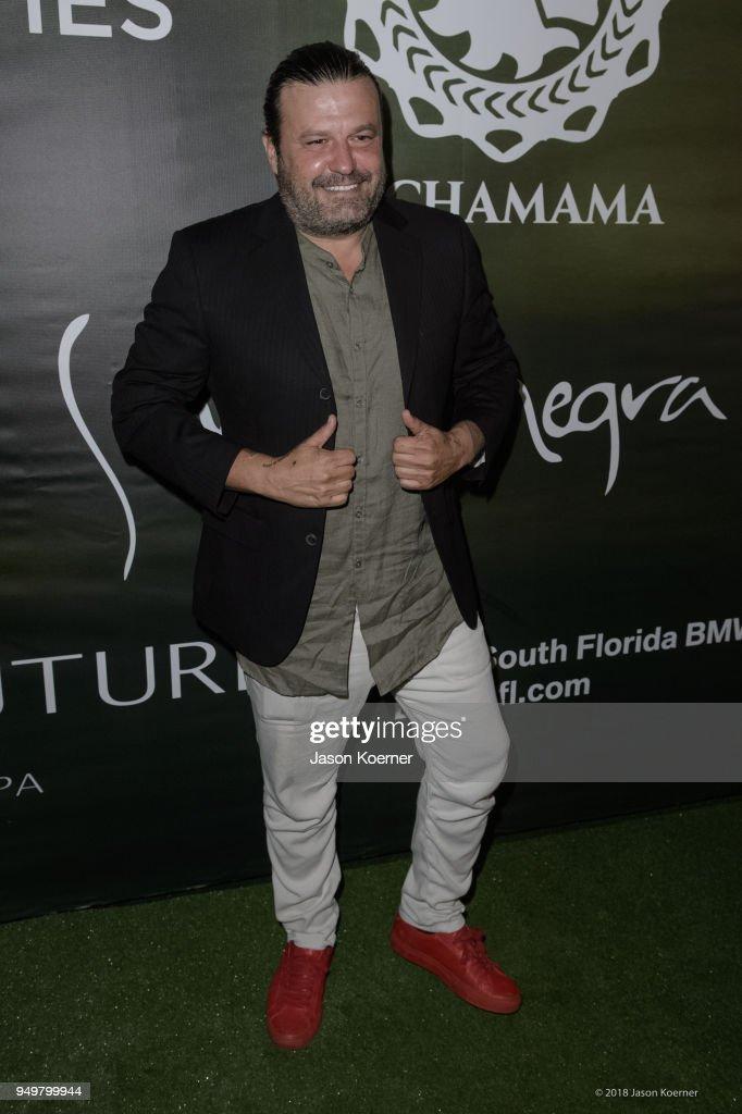 2018 Sachamama Green Gala Awards
