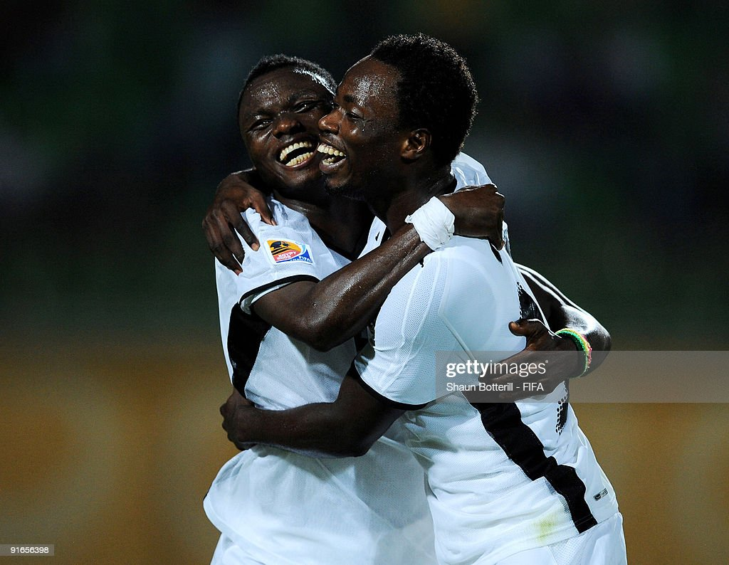 Korea Republic v Ghana - FIFA U20 World Cup Quarter Final : News Photo