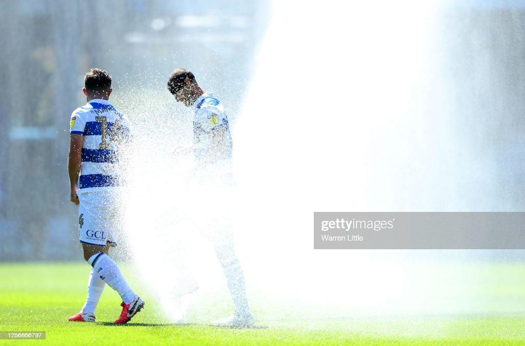 Queens Park Rangers v Millwall - Sky Bet Championship : News Photo