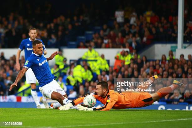 370 Everton V Rotherham United Carabao Cup Second Round Photos And Premium High Res Pictures Getty Images